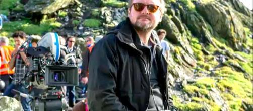 Rian Johnson, el encargado de la nueva saga de Star Wars. - hobbyconsolas.com
