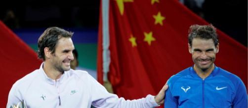 Roger Federer: World Tour finals glory and world number one not ... - eurosport.com