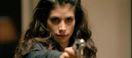 Rosy Abate-la serie, trama 1^ puntata: Leonardino è vivo?