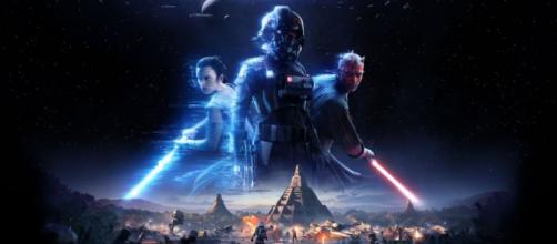 Spoiler] La trama di Star Wars: Battlefront II? - GuerreStellari.Net - guerrestellari.net
