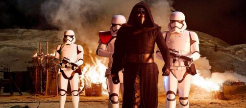 Star Wars - The Force Awakens : le Canada seul territoire avec le ... - geeksandcom.com