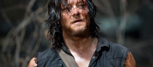 Daryl é gay e ficará com Jesus?