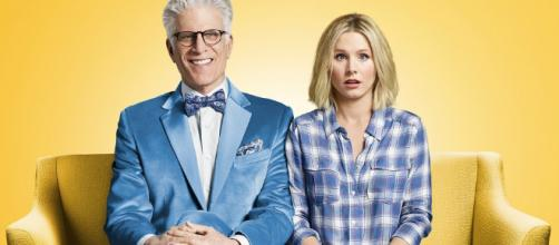 The Good Place regresa a Netflix el 5 de enero