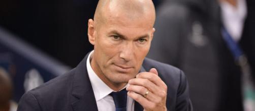 Zidane va pouvoir guider son équipe avec Neymar ?