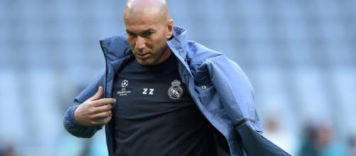 Zinedine Zidane: Le grand stratège du Real Madrid