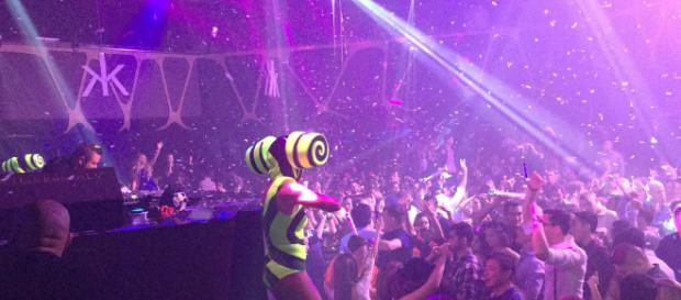 5 Best Clubs in the US for Trance Music Image: Hakkasan/Flickr