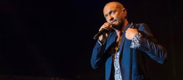 Biagio Antonacci è pronto per il nuovo tour