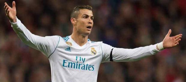 Cristiano Ronaldo irreconhecível nessa temporada