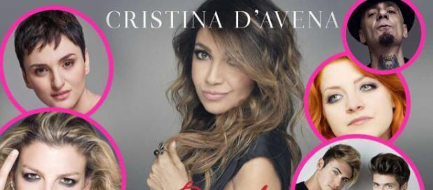 Cristina D'Avena sbanca iTunes con Duets