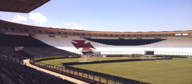 Estádio recebeu torcedores vascaínos após quatro meses de suspensão