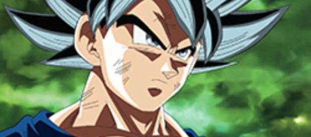 """Goku """"Ultra Instinto"""" - Dragon Ball Super capítulo 116"""