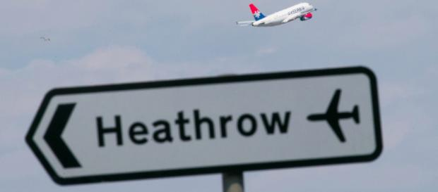 Hillingdon Council opposes Heathrow expansion (Image - thesun.co.uk)