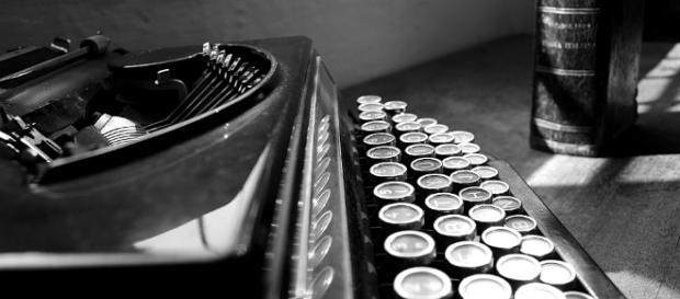 Il momento per scrivere – Billy Collins – LietoColle - lietocolle.com