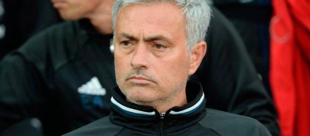 Jose Mourinho pone su objetivo en el Barça de Valverde para reforzar su plantilla