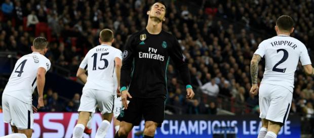 Le Real Madrid battu sur une piste chaude !