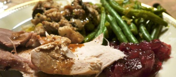 The Meals At Holidays Are So Much More Than Just Food On The Plate. Photo Credit: atl10trader on Flicker.com