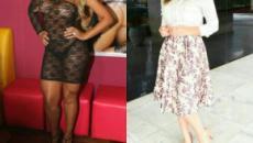 Convertida, Andressa Urach surpreende com fotos de antes e depois