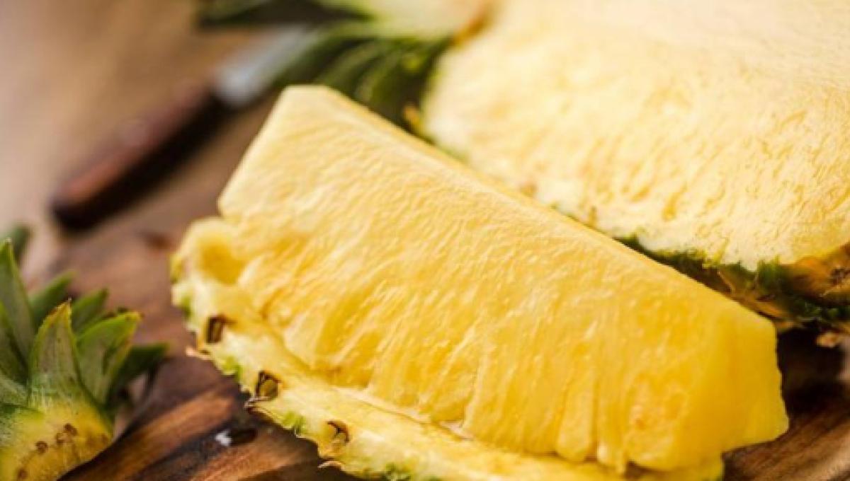 Diete Per Perdere Peso In Pochi Giorni : Dieta dell ananas come perdere peso in pochi giorni