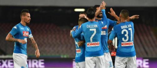 Calciomercato Napoli Chiriches
