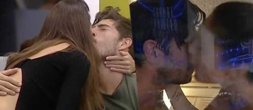 Cecilia Rodriguez e Ignazio Moser si baciano - ecco i video   BitchyF - bitchyf.it