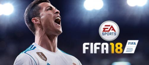 FIFA 2018 sorti le 29 septembre 2017