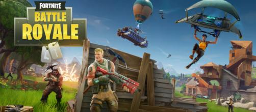 """Fortnite"" Battle Royale gets two big changes. Image Credit: Bago Games / Flickr"