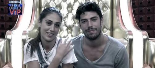 Gossip GF VIP: Cecilia e Ignazio espulsi? La richiesta del pubblico.