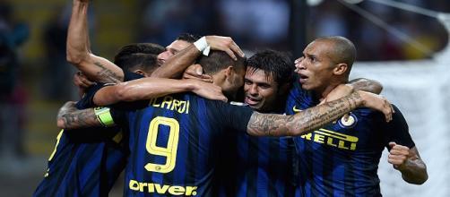 Inter, duro attacco nei confronti di un nerazzurro