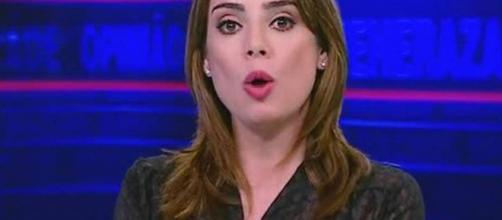 Jornalista Rachel Sheherazade conseguiu desagradar a quase todos os internautas