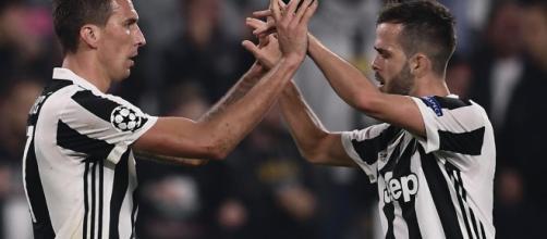 Juventus, continua il lavoro a Vinovo, ma si seguono anche i nazionali