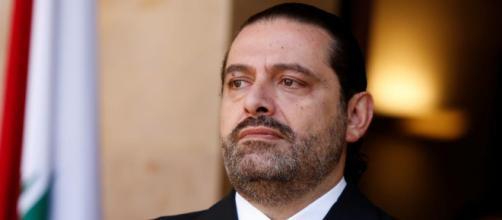 Liban: à la surprise générale, le Premier ministre Saad Hariri ... - rfi.fr