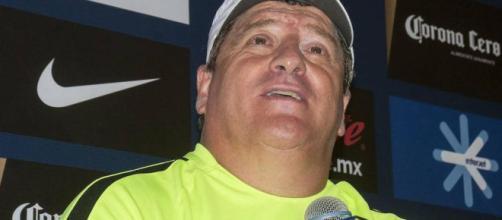 Miguel Herrera entró en polémica debido a este tema