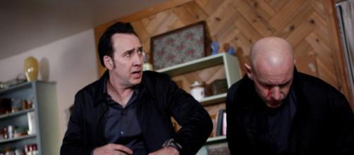 "Nicolas Cage in ""The Humanity Bureau"" – Bridgegate Pictures - bridgegatepictures.co"