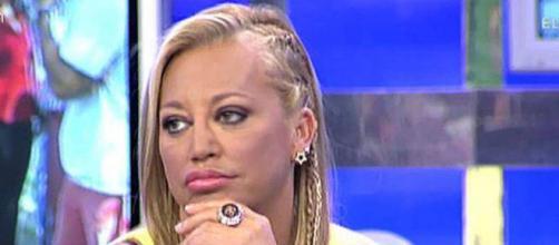 Belén Esteban: ¿Es mentira el paradero de Andrea? ¡Se destapa todo!