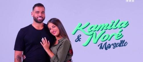 Participant en amoureux à la saison 11 de Secret Story, Kamila et Noré sont-ils les souffre-douleur de la production ? Pas particulièrement...