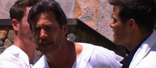 Pedro descobre segredo sobre Fernanda e tem recaída