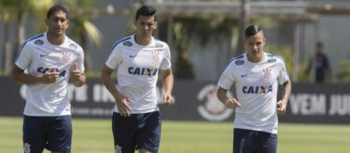 Situação de jogador do Corinthians pode ter reviravolta