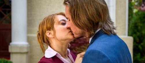 Tempesta D'Amore: Tempesta D'Amore: Rebecca e William diventano ... - tempestadamore.net