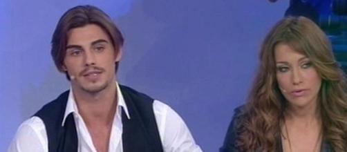 Uomini e donne e poi: Francesco Monte e Teresanna Pugliese la fine ... - kataweb.it