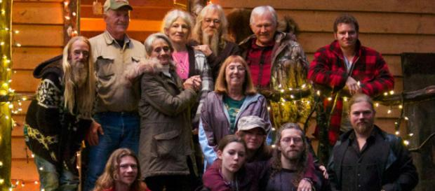 """""""Alaskan Bush People"""" returns to Discovery Channel for another Bush Christmas (Discovery Channel/Twitter)"""