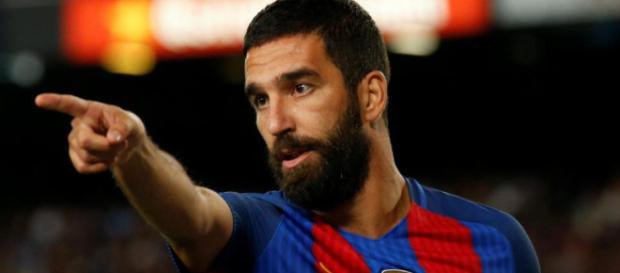 El capitulo nefasto del Turco en el Barça toca su fin