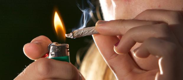 Brand new cannabis drive-thru opens in Las Vegas, NV. - Chuck Grimmett/Flikr.com