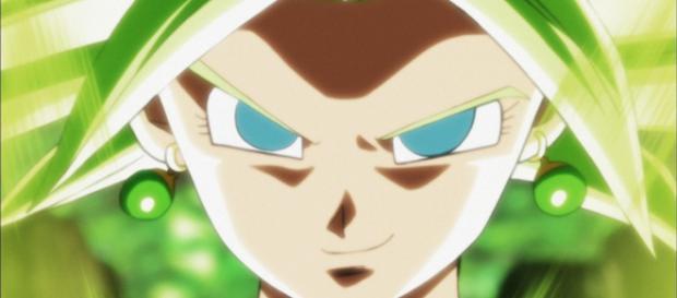 'Dragon Ball Super' Chapter 115. [Image Credit: Twitter / DBSuperOK]