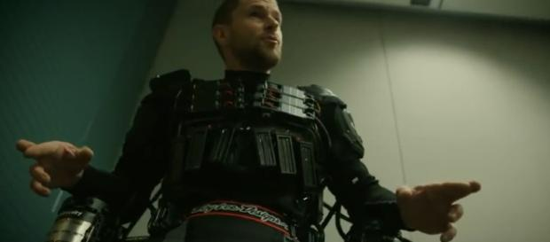 How I built a jet suit   Richard Browning - Image credit - TED   YouTube