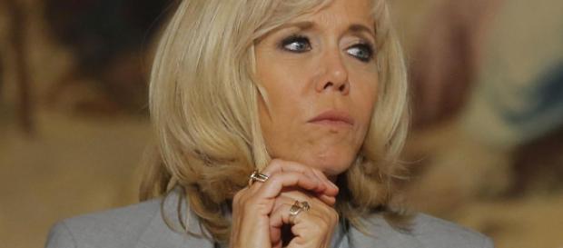 Non, Brigitte Macron ne va pas coûter 200 000 euros par mois aux ... - liberation.fr