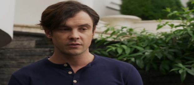'O Outro Lado do Paraíso': Gael agredirá Clara novamente