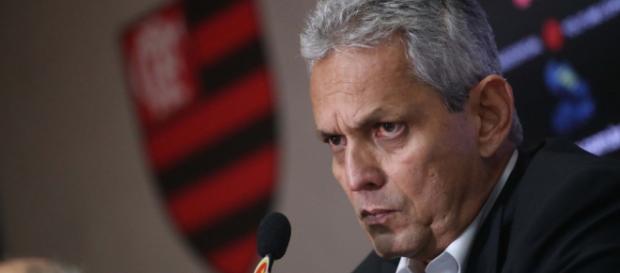 Reinaldo Rueda não terá dois jogadores no elenco em 2018