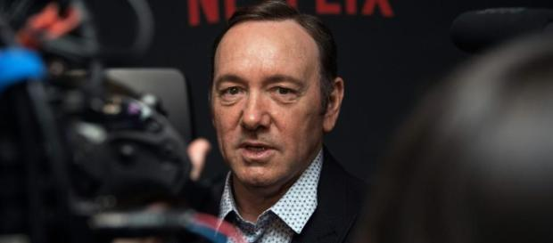 "Serie mit Kevin Spacey: Netflix beendet ""House of Cards ... - tagesschau.de"