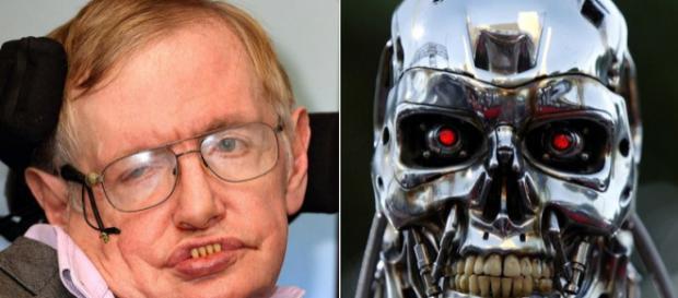 Stephen Hawking prevê futuro sombrio para humanidade. (Foto: Reprodução)