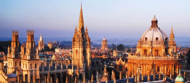 The intimidation and harassment of prolifers at Oxford University ... - org.uk